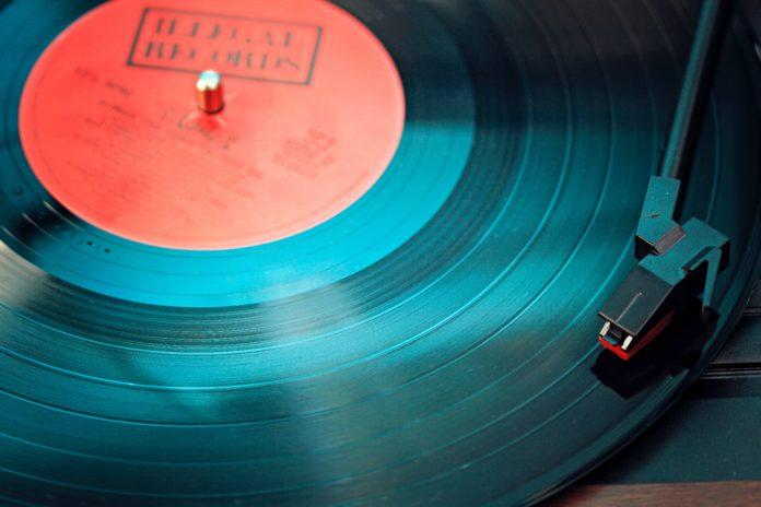 musica sonido profesional vinilo